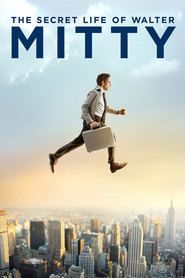 The Secret Life of Walter Mitty Online Movie